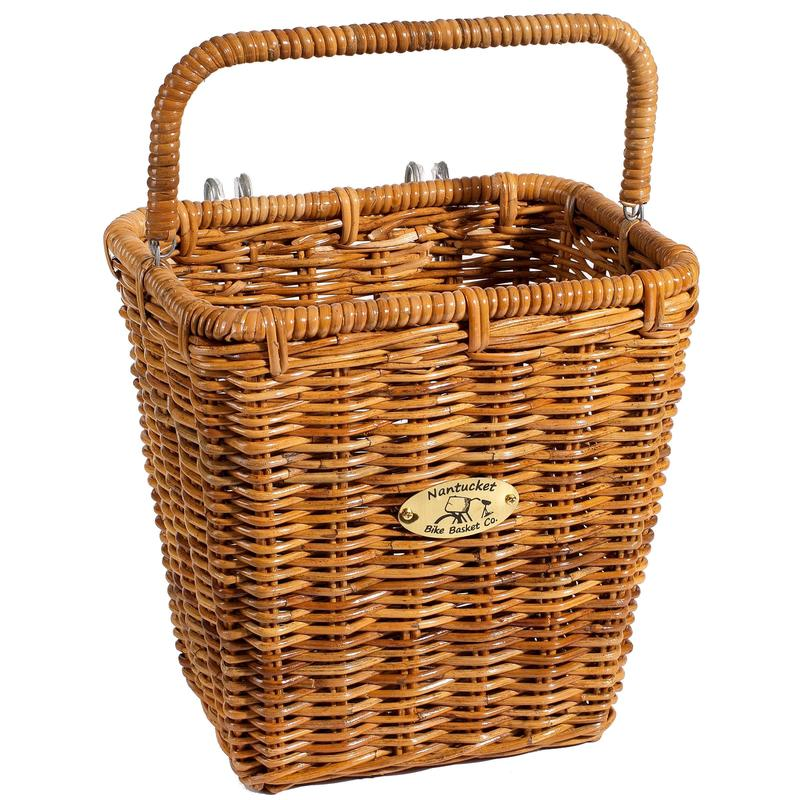 77e58b15 Whether you're riding to the beach, commuting to work, or heading to the  farmers market, their baskets will get you & your must have items there in  style!